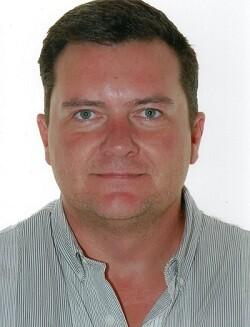 Enrique Beltrán, psicólogo.