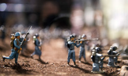 Exposición ' LA gran Guerra_l'Arxiu de Tanger' foto_Abulaila (2)