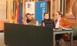 GEPACV y la Diputación de Valencia una jornada formativa sobre la gestión local del deporte.