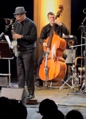 Greg Osby fue durante dieciocho años artista Blue Note, en donde grabó quince magníficos discos.