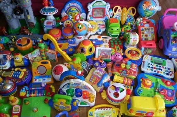 Hasta 30 euros de diferencia en el precio en algunos juguetes.