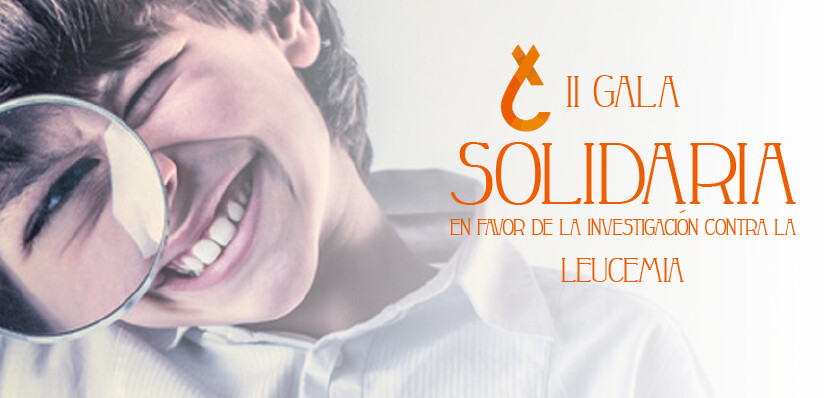 II Gala Solidaria Leucemia