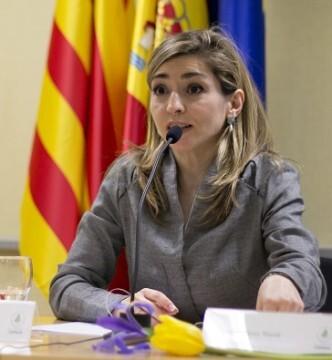 Inés Pérez Marín, directora de Siamura.