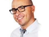 Javier Gázquez. Experto en marketing online.