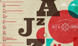 Jazz, cocina y coctelería de vanguardia en el Jazz & Cookin' de Valencia.