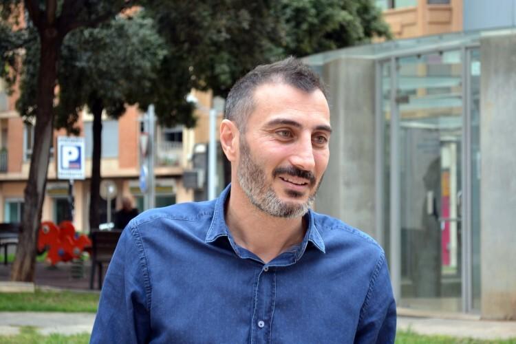Juan Fuster Burriana