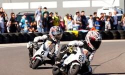La Cuna de Campeones abre la inscripción para las pruebas de selección de pilotos 2016.