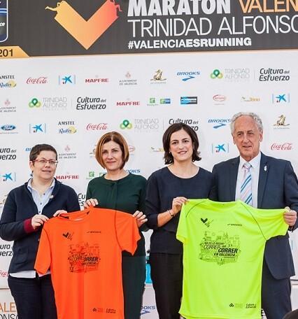 La Maratón recibirá a más de 16.500 atletas en su edición de 2015.