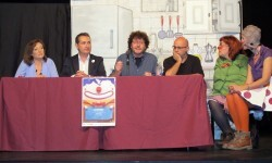 La Mostra Internacional de Pallassos de Xirivella 2015 se presenta con alto un alto contenido solidario.