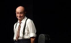La Mostra de Pallassos de Xirivella se llena de risas y público con Pepe Viyuela.