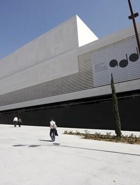 La Sala Sinfónica y la Sala de Cámara serán los escenarios de ambas actuaciones.