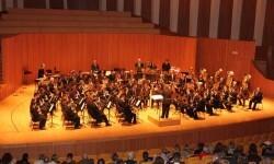 La Sociedad Musical La Magdalena actúa dentro del III Ciclo de Bandas de la Alicante.
