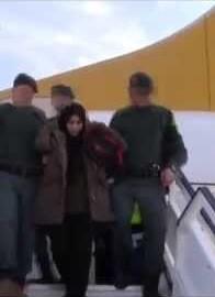 La arrestada había sido investigada en España por la Comisaría General de Información.