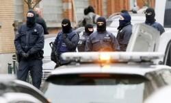 """La ciudad de Bruselas mantiene la """"alerta máxima"""" de nivel 4 ante un atentado terrorista."""