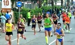 La ciudad se prepara para la gran fiesta atlética con el Maratón y el 10K Valencia.