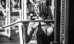 La escultural Anllela Sagra la diosa del fitness (19)