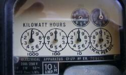La factura eléctrica en la Comunitat sube un 0,24 por ciento en octubre.