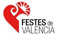La nueva marca 'Festes de València' pone imagen a todas las fiestas de la ciudad.