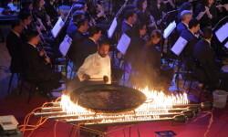La primera paella del mundo hecha a música (1)