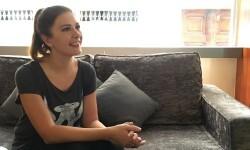Lara Siscar- 'Para ser mejor tienes que ser consciente de los errores que cometiste antes'.
