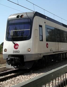 Las dependencias objeto de la actuación serán 36 estaciones de metro en superficie y 24 apeaderos.