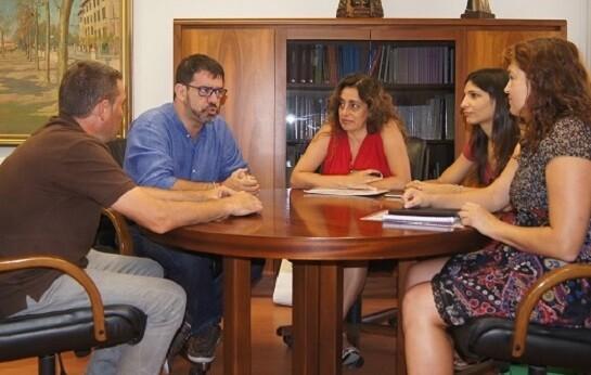 Las urbanizaciones de Calicanto, Sierra Perenchiza, Atalaya de Levante y Olimar recibirán 138.000 euros.