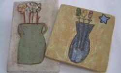 Los Centros Ocupacionales del IVAS presentan un nuevo catálogo de artículos artesanales.