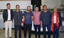 Los Premios Otoño Villa de Chiva celebraron su veinticinco aniversario.