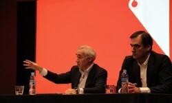 Los ingresos totales de Vodafone crecen un 1,1 por ciento en el segundo trimestre del año fiscal.