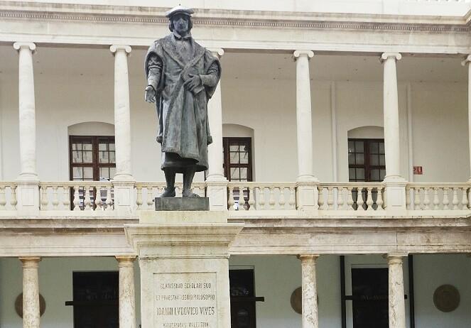 Luis-Vives-Universitat-de-València