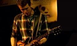 Mark Turner, Jonas Westergaard y . Mikkel Ploug Quartet. Club Jimmy Glass (Valencia). 8- Noviembre - 2011