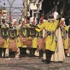 Los días 25, 26 y 27 de abril vuelven a ser laborables en Alcoi al suspenderse las fiestas de Moros i Cristians