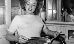 Nuevasimágenes nunca antes vistas de Marilyn Monroe (1)