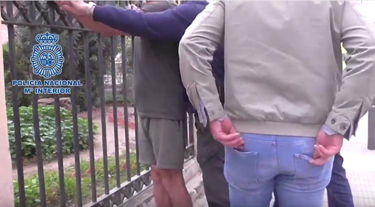 Pederasta Murcia La Policía Nacional detiene en Murcia a un pederasta por abusar de 6 niños y niñas   YouTube
