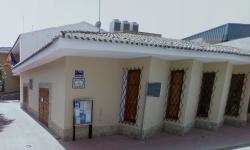 Plaza del Ayuntamiento naquera