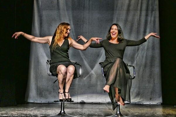 Producciones Imperdibles estrena en la Comunitat su montaje de 'Los Monólogos de la Vagina'.