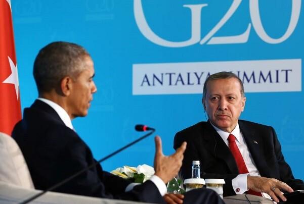 Reunión del G20 con la mirada puesta en el terrorismo yihadista.