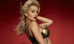 Rita Ora en lencería para Tezenis (1)