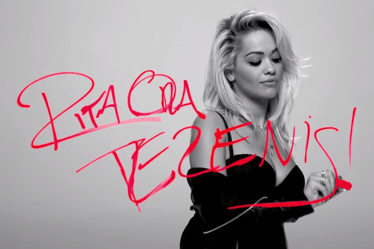 Rita Ora en lencería para Tezenis (3)