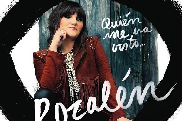 """Rozalén """"Cuando escucho rock o punk es cuando más me siento en casa""""."""