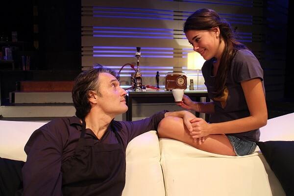 Sala Russafa arranca el 'Ciclo Compañías Nacionales' que traerá cuatro estrenos en la Comunidad.