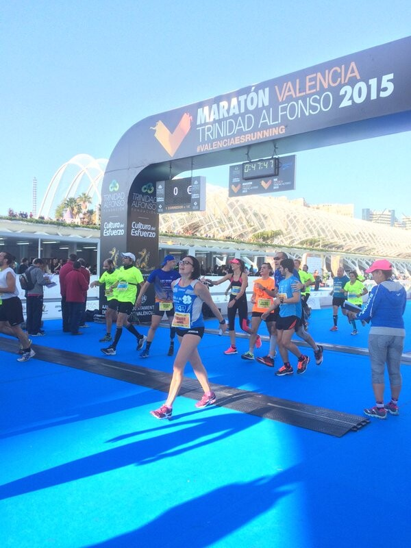 Salida del Maratón Valencia Trinidad Alfonso #ValenciaEsRunning (5)