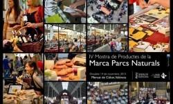 Se abre la IV Mostra de Productes de la Marca Parcs Naturals de la Comunitat Valenciana.
