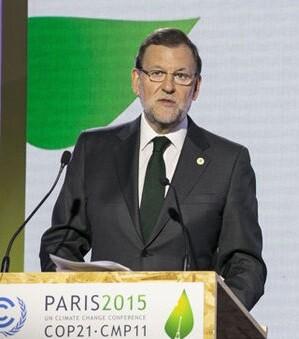 Según Rajoy, él protagonizará un debate con el líder de la oposición.