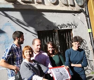 Será la Universitat de València, con la colaboración del Ayuntamiento, la que se encargará de organizar las visitas a la ciudad.