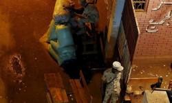 Un atentado en un hotel de Sinaí mata a cuatro personas.