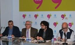 Un total de 25 espectáculos conforman la XXIII Muestra de Teatro que otorga el Premio Palma de Alicante.