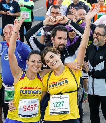 Una cita obligada para los corredores que consolida su crecimiento, con un número total de 52.618 participaciones en las diez pruebas.