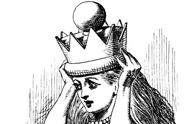 Una propuesta de solución al problema de ajedrez de Lewis Carroll.