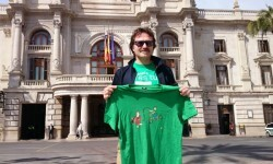 Valencia ya tiene lista su mesa de la Movilidad Sostenible.